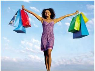 Правильный шопинг