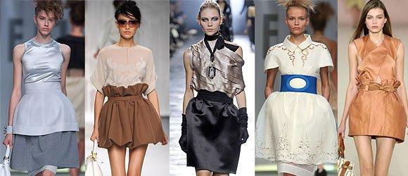 лучшие модели юбок