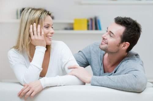 как влюбиться в мужа